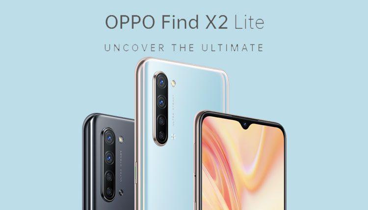 Oppo Find X2 Lite Price In Nepal