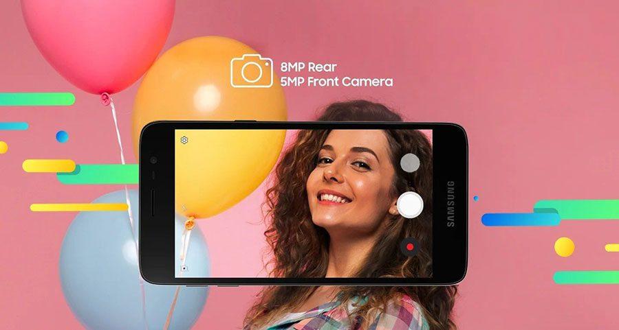 Samsung Galaxy J2 Core 2020 Price In Nepal