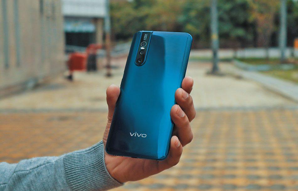 vivo smartphone warranty extends in Nepal