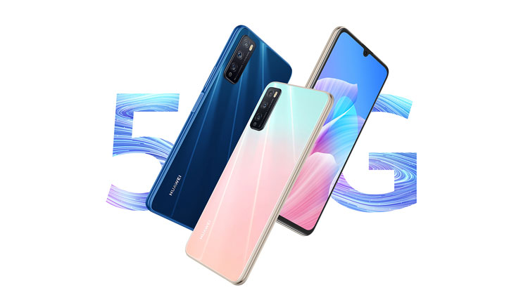 Huawei Enjoy Z 5G Price In Nepal