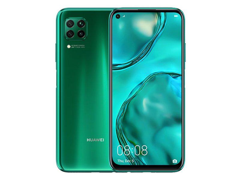 Huawei Nova 7i Price In Nepal