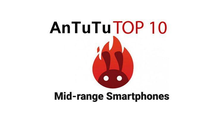 best performance mid-range smartphones 2020
