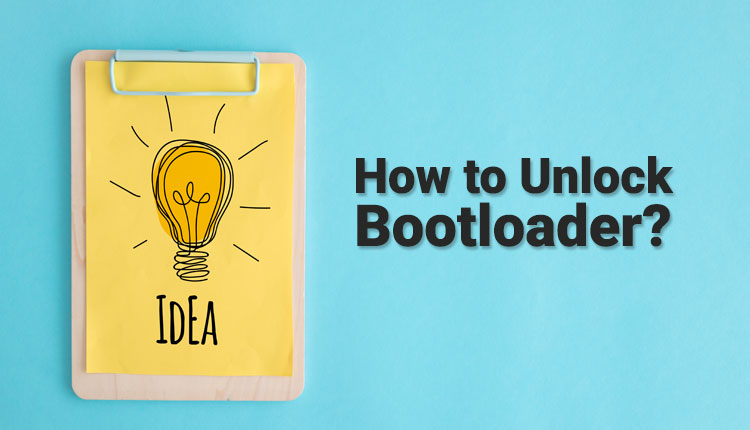 How to unlock bootloader easy tutorial