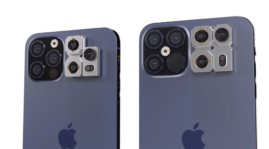 iPhone 12 Pro leaks & rumors