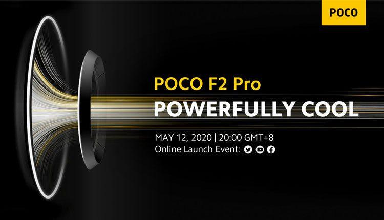 Poco F2 Pro Price In Nepal