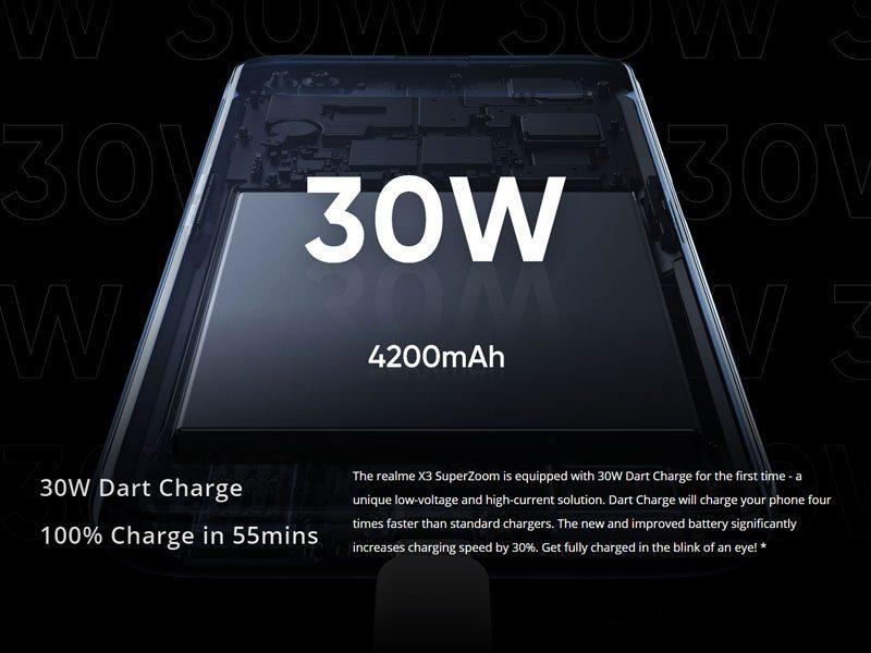 Realme X3 SuperZoom Price In Nepal