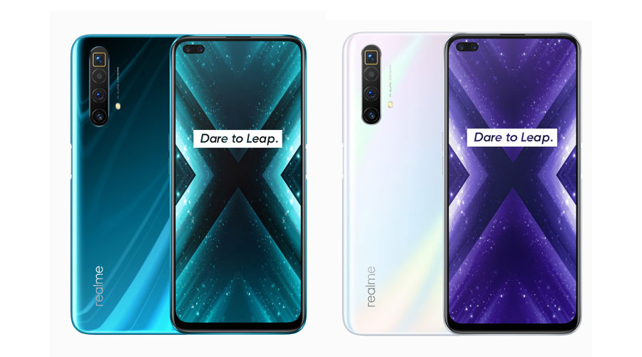 Realme X3 SuperZoom Price In Nepal