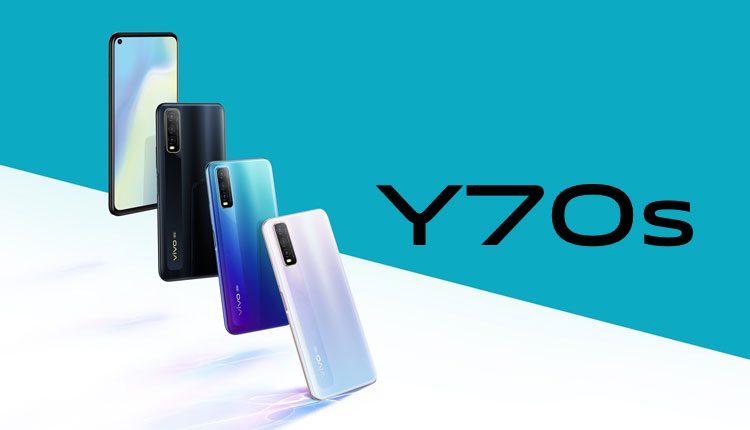 vivo Y70s Price In Nepal
