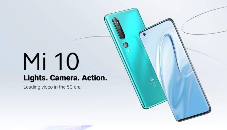 Xiaomi Mi 10 Price In Nepal