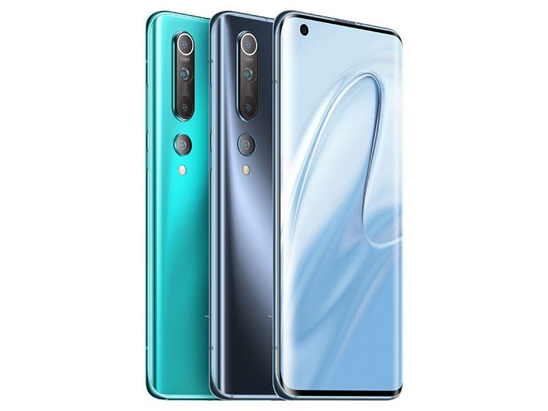 Xiaomi Mi 10 5G- gaming phone