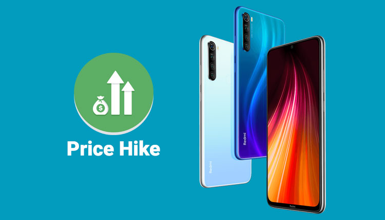 Xiaomi Mobile Price Hike In Nepal