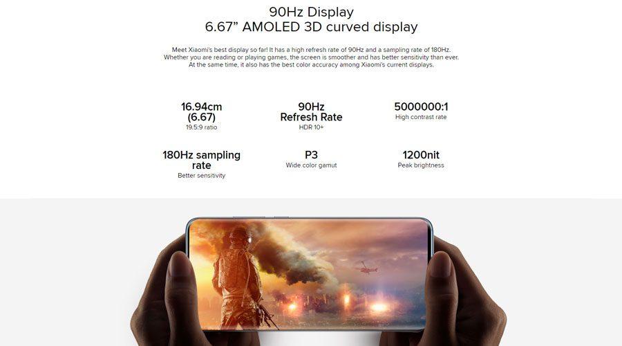 Mi 10 5G Price In Nepal