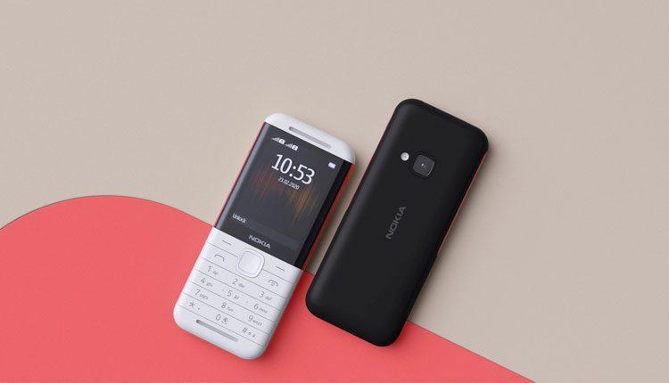 Nokia 5310 Price In Nepal