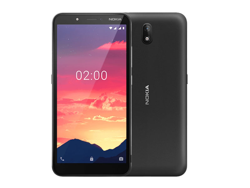 Nokia C2 Price In Nepal