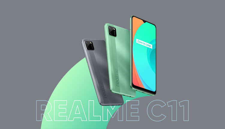 Realme C11 Price In Nepal