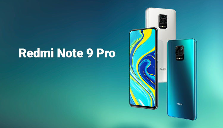 Redmi Note 9 Pro Price In Nepal