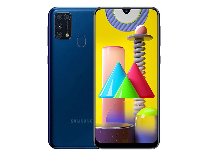 Samsung Galaxy M31 Price In Nepal