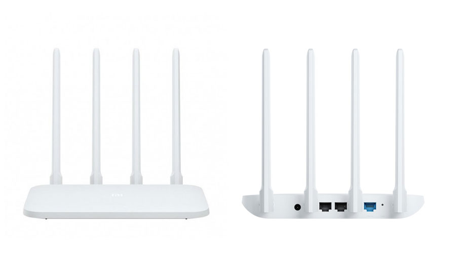 Mi Router 4C Price In Nepal