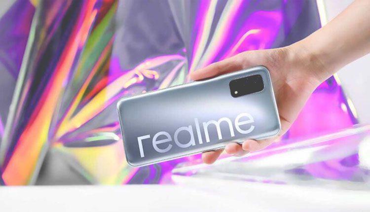 Realme V5 price in Nepal