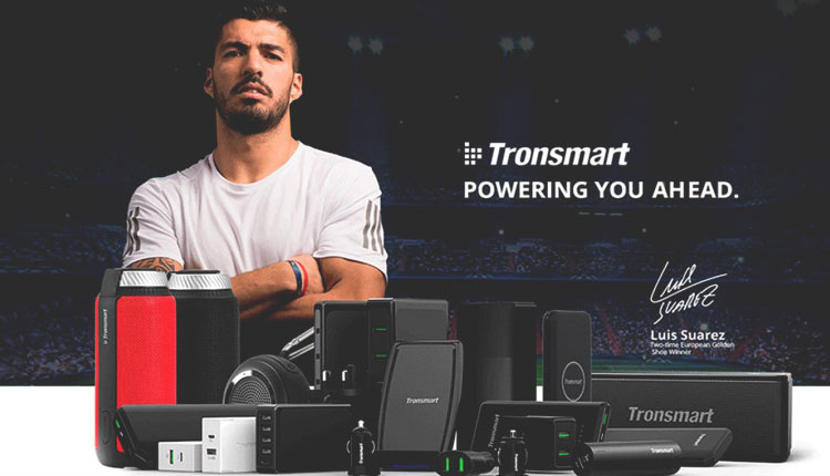 Tronsmart accessories price in Nepal