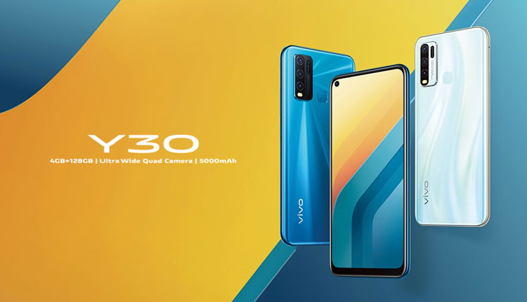 vivo Y30 Price In Nepal