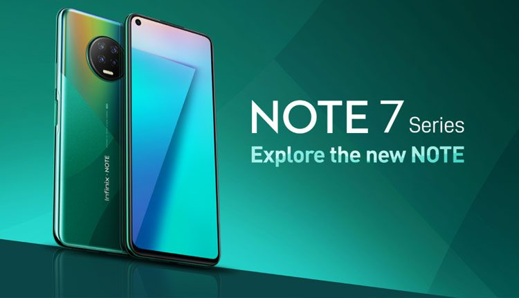 Infinix Note 7 Price In Nepal