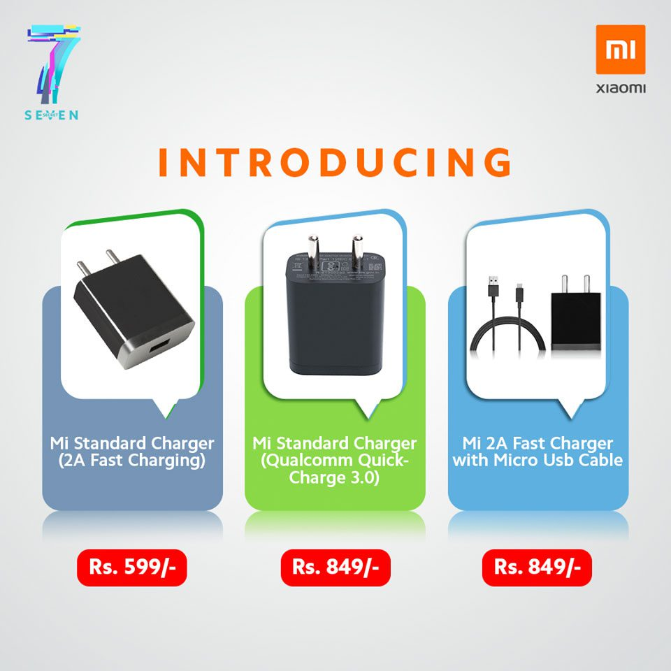 Mi fast charger price in Nepal