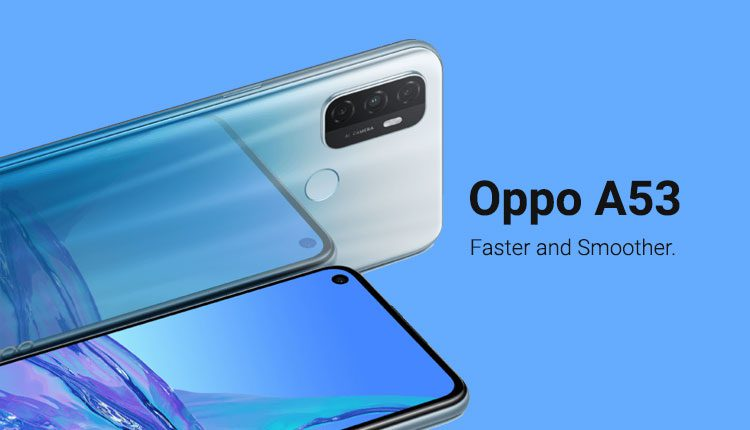 Oppo A53 Price In Nepal