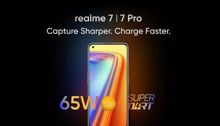 Realme 7 and Realme 7 Pro Price In Nepal