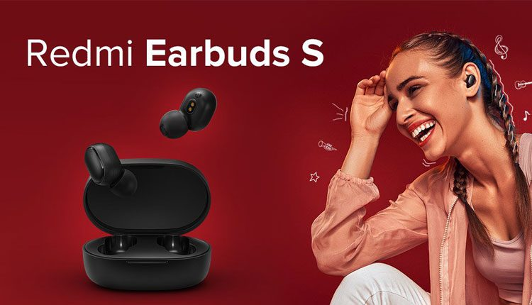 Redmi earbuds S price in Nepal