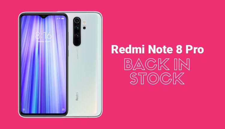 Redmi Note 8 Pro price in Nepal