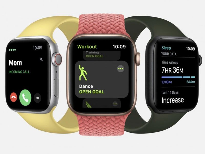 Apple Watch 6 Price In Nepal