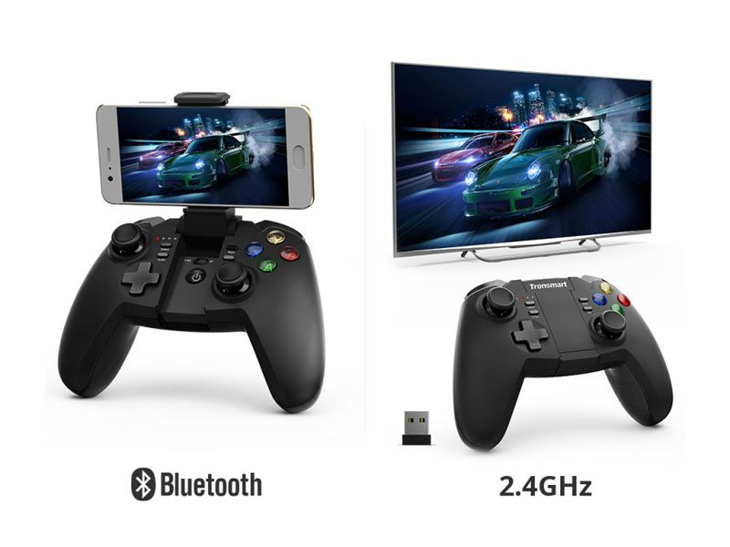Tronsmart Mars G02 Wireless Game Controller Price In Nepal