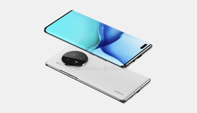 Huawei Mate 40 Price In Nepal