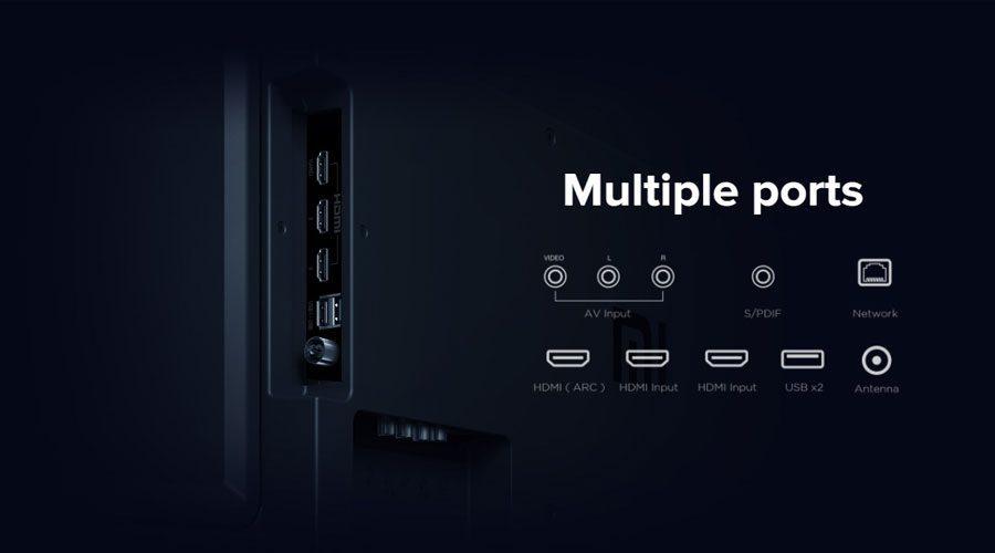Mi TV 4X 55inch Price In Nepal
