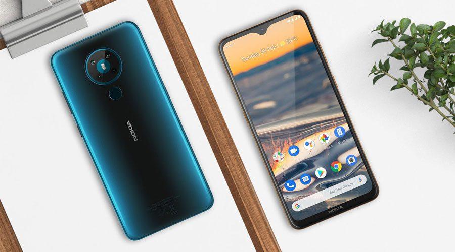 Nokia 5.3 Price In Nepal