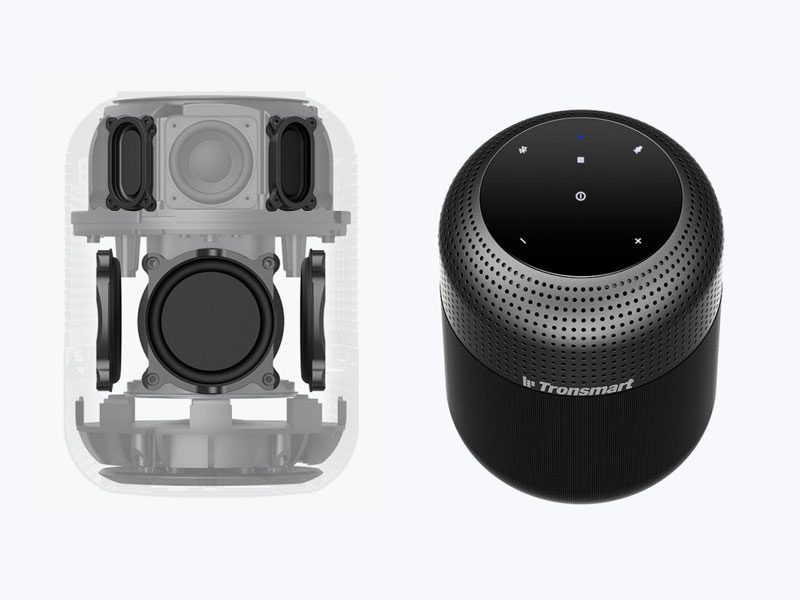 Tronsmart T6 Max Bluetooth Speaker Price In Nepal
