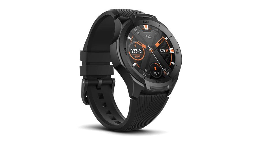 TicWatch S2 Price In Nepal