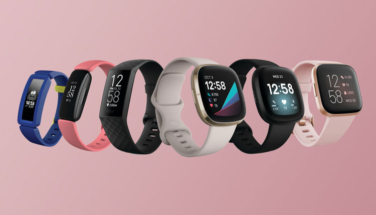 Fitbit smartwatch price in nepal