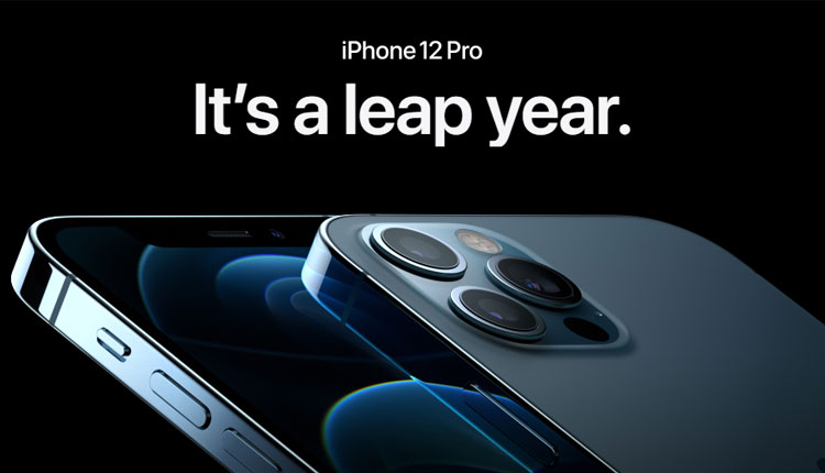 iPhone 12 Pro Max price in Nepal