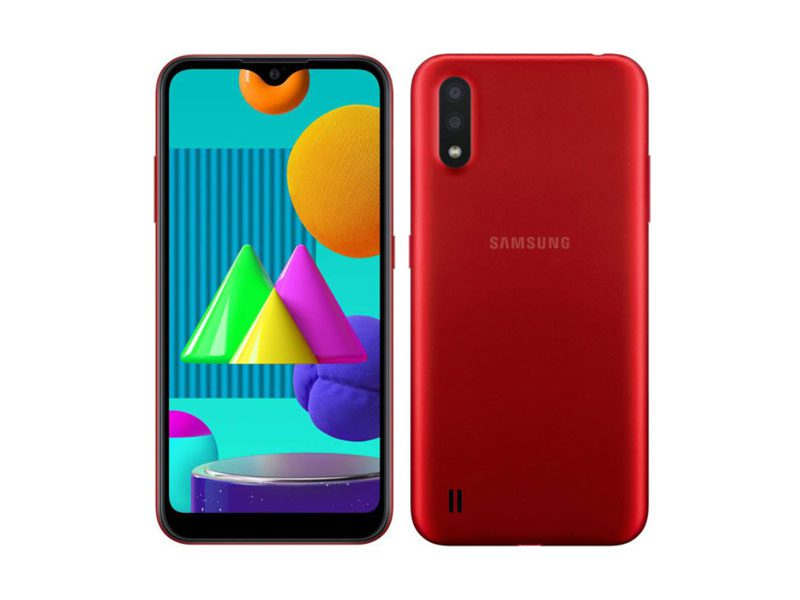 Samsung Galaxy M01 Price In Nepal