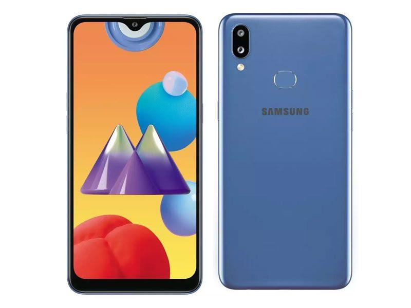 Samsung Galaxy M01s Price In Nepal