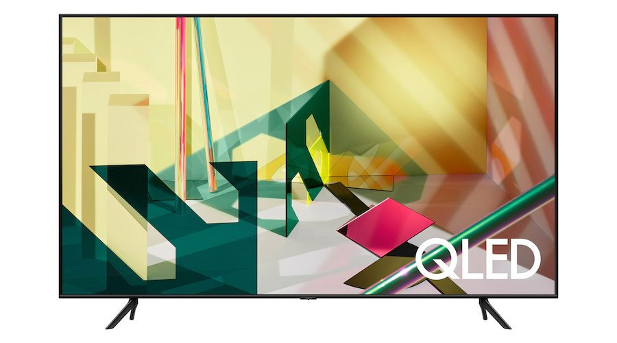 Samsung QLED TV 75inch price in Nepal
