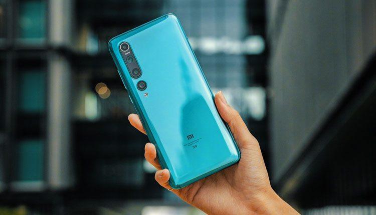 Xiaomi smartphones popular in Nepal
