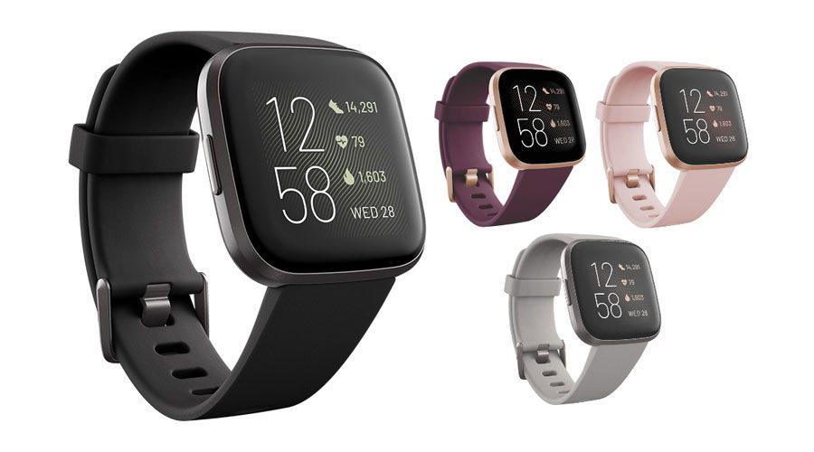 Fitbit versa 2 Price In Nepal
