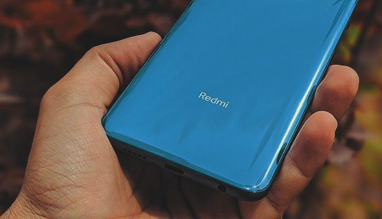 Redmi smartphone leaks rumors