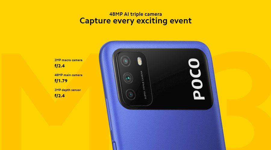 Poco M3 price In Nepal