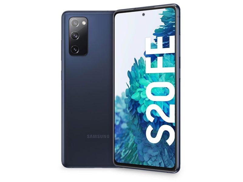 Samsung Galaxy S20 FE Price In Nepal