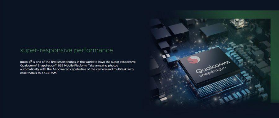 Motorola Moto G9 Play Price In Nepal