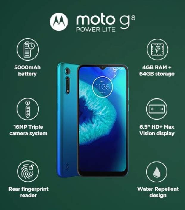 Moto G8 lite price in nepal